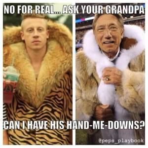 ask yo grandpa