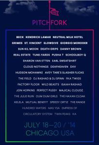 pitchforkfestival